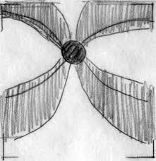 vibrant curves abstract sketches stephanie chahan u0027s design blog