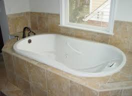 Cast Bathtub Shower Impressive Bathroom Bath 85 Corner Bathtubs For Small