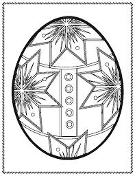 110 easter spring coloring images