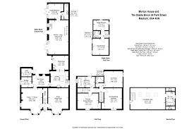 New Build Floor Plans luxamcc