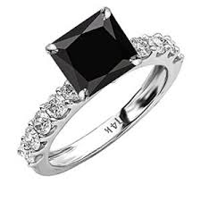 engagement rings with black diamonds what are black rings everything you need to