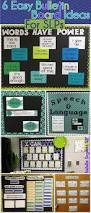 1622 best slp bulletin board and decorating ideas images on