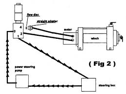 mile marker winch wiring diagram electric dolgular com