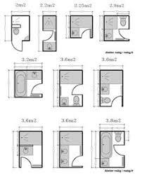and bathroom floor plans small bathroom floor plans 3 option best for small space mimari