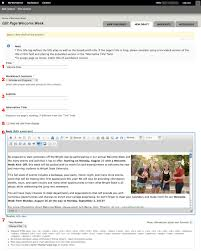 quote blockquote html new draft edit draft page office of marketing wright state