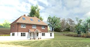 house architecture design home interior 2016 re new ideas luxury architectural visualisation animation v r 3d approach image showing a of new build house design and surrounding