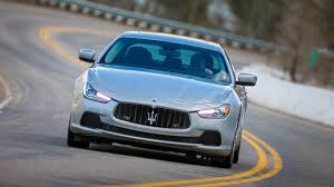 maserati ghibli grill maseratis in the mud autoweek