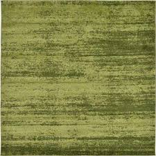 Green Area Rug Green Square Area Rugs Rugs The Home Depot