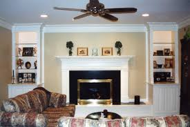 other design fascinating image of light cream tile fireplace and