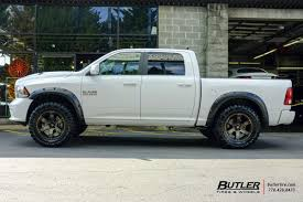 dodge ram take wheels dodge ram with 20in fuel beast wheels exclusively from butler