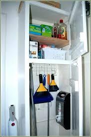cleaning closet ideas broom storage ideas laundry storage ideas best broom storage ideas