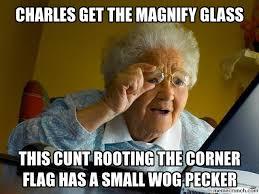 Wog Memes - image jpg
