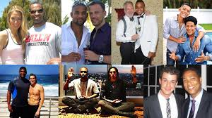 Interracial Relationship Memes - these 14 popular black gay couples shut down all bitter black gay