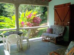 Sea Cliff Cottages Dominica by Dominica Cottages Forsale