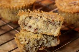 south dish southern pecan pie muffins