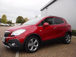 opel mokka 2014 opel mokka 1 6 cosmo 2013 for sale at the lhd place basingstoke uk