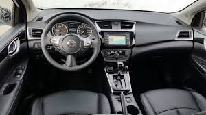 nissan sentra interior review nissan sentra a sensible solution toronto star