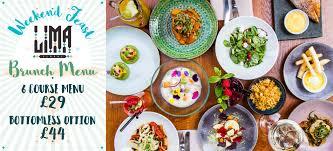 lima floral peruvian restaurant london covent garden