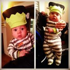 Boys Frankenstein Halloween Costume Carters Baby Boys Halloween Costume Baby Frankenstein 3 6