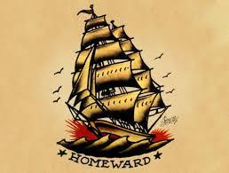 25 bästa sailor tattoos idéerna på pinterest ankare
