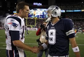 Romo Interception Meme - ranking nfl quarterbacks is romo elite 皓 cbs dallas fort worth
