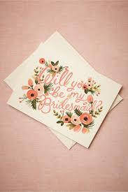 Asking To Be Bridesmaid Ideas Ways To Ask Bridesmaids Popsugar Love U0026