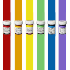 Wilton Food Colour Icing Color Concentrate Gel Dye Paste For Cup
