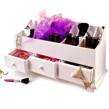 Modern Desk Tidy by Wooden Desk Tidy Caddy With Three Drawers And 13 Organiser