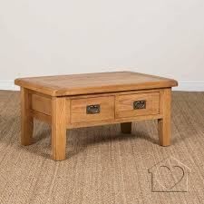 small oak coffee table rascalartsnyc
