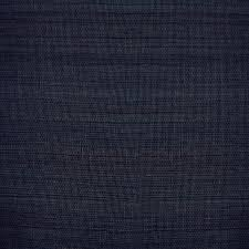 shop allen roth navy blue grasscloth unpasted textured wallpaper