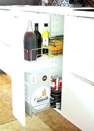 cuisine range bouteille meuble coulissant cuisine ikea meuble coulissant cuisine ikea
