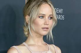 Jennifer Lawrence Vanity Jennifer Lawrence Explains How She Became A Boss