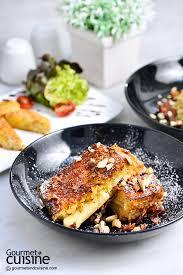 boutique cuisine s boutique breakfast gourmet cuisine magazine