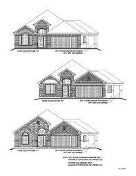 Tilson Home Floor Plans by New Construction Floor Plans In Splendora Tx Newhomesource