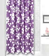 Shower Curtains Purple Shower Curtain Peva Shower Curtains Online Ahoc Ltd