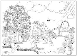children u0027s birthday cards hidden picture farm 923u y