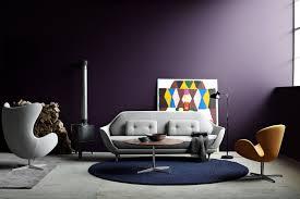 Swan Chair Couch Potato Company - Arne jacobsen swan sofa 2