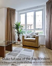 Fitting Curtain Track 62 Best Bay Windows Images On Pinterest Bay Windows Bays And