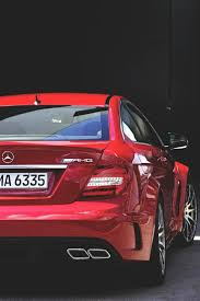 cars mercedes red 206 best mercedes c63 images on pinterest dream cars mercedes