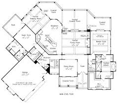 Cottage Home Floor Plans by 55 Best Ideas For The House Images On Pinterest Bathroom Ideas