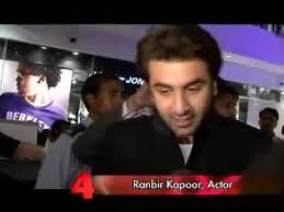 ranbir kapoor hair transplant ranbir kapoor cuts his hair for charity youtube