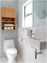 Bar Bathroom Ideas Storage Bathroom Ideas White Close Coupled Toilet Brown Bamboo
