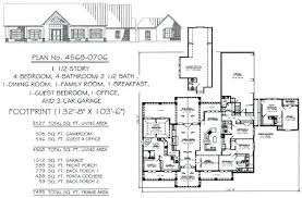 5 bedroom 4 bathroom house plans 5 bedroom 4 bath house plans story 4 bedroom 4 bathroom bath 1 1