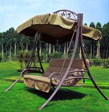 Swinging Patio Chair Outdoor Balcony Swing Hanging Chair Rocking Chair Selling