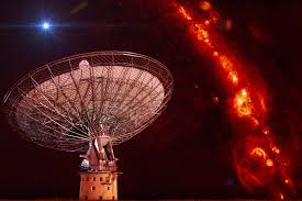 Arizona how fast do radio waves travel images Mathematical pattern found in enigmatic radio bursts but it 39 s not jpg