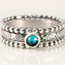 stackable birthstone ring shop stackable birthstone rings on wanelo