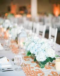 wedding reception centerpieces 39 simple wedding centerpieces martha stewart weddings