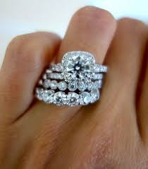 wedding band ideas best 25 wedding band guide ideas on diamond shapes