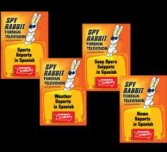 rabbit dvds tv set of 4 rabbit dvds s