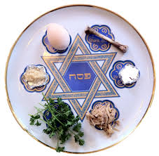 what did the passover meal consist of saturday april 15 passover seder